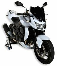 ΖΕΛΑΤΙΝΑ ERMAX KAWASAKI HP Z 750 LOOK 1000 07-12 LIGHT BLACK