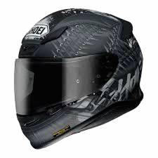 ΚΡΑΝΟΣ SHOEI NXR SEDUCTION TC5