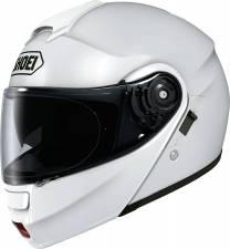ΚΡΑΝΟΣ SHOEI NEOTECK WHITE