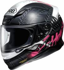 ΚΡΑΝΟΣ SHOEI NXR SEDUCTION TC7