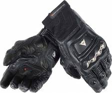 RACE PRO IN GLOVES BLK/BLK/BLK DAINESE
