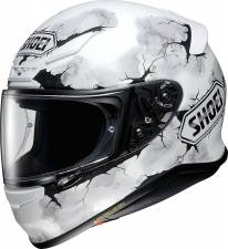 ΚΡΑΝΟΣ SHOEI NXR RUTS TC6