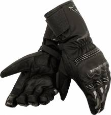TEMPEST UNISEX D-DRY LONG GLOVES BLACK DAINESE