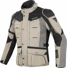 D-EXPLORER GORE-TEX JACKET DAINESE PEYOTE/BLACK/SIMPLE-TAUPE