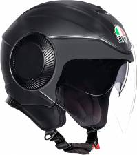 ΚΡΑΝΟΣ AGV ORBYT SOLID MATT BLACK