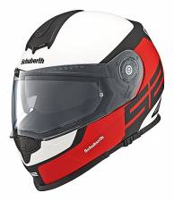 ΚΡΑΝΟΣ SCHUBERTH S2 SPORT ELITE RED