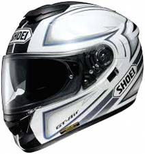 ΚΡΑΝΟΣ SHOEI GT-AIR EXPANSE TC6 WHITE/BLUE