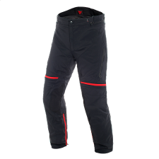 CARVE MASTER 2 GORE-TEX PANTS BLACK/RED DAINESE