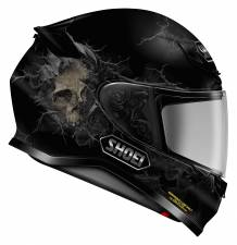 ΚΡΑΝΟΣ SHOEI NXR RUTS TC5