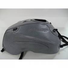 TANK COVER BAGSTER for HONDA HORNET 900 02 STEEL GRAY
