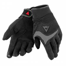 DESERT POON D1 UNISEX GLOVES BLACK/GREY