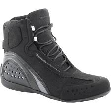 MOTORSHOE D-WP SHOES JB BLACK/ANTHRACITE