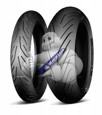 Michelin Pilot Power 3 180/55-17 73W Rear