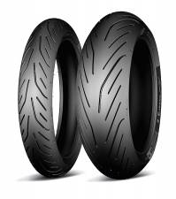 Michelin Pilot Power 3 120/70-17 58W Front