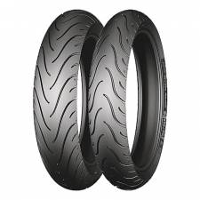 Michelin Pilot Street 90/90-14 46P Rear