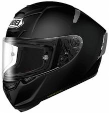 ΚΡΑΝΟΣ SHOEI X-SPIRIT 3 BLK MATT