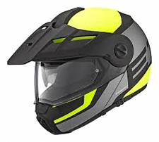ΚΡΑΝΟΣ SCHUBERTH E1 Guardian Yellow