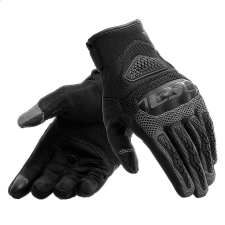 BORA GLOVES BLACK/ANTHRACITE DAINESE