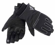 PLAZA LADY D-DRY GLOVES DAINESE BLACK