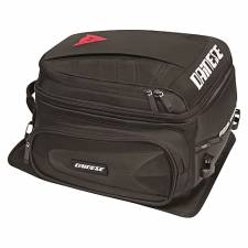 D-TAIL MOTORCYCLE BAG DAINESE STEALTH-BLACK