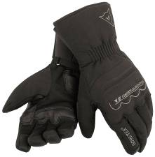 FREELAND GORE-TEX GLOVES BLACK/BLACK DAINESE