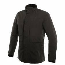 HIGHSTREET D-DRY JACKET DAINESE BLACK