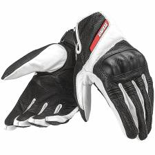 ESSENTIAL GLOVES DAINESE BLACK/WHITE/BLACK