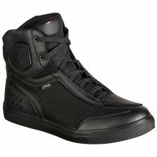 STREET DARKER GORE-TEX SHOES BLACK DAINESE