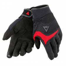 DESERT POON D1 UNISEX GLOVES BLACK