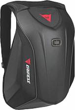 D-MACH BACKPACK STEALTH-BLACK DAINESE