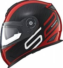 ΚΡΑΝΟΣ SCHUBERTH S2 SPORT DRAG RED