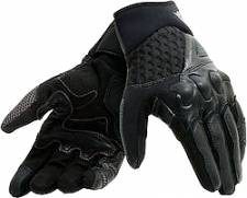 X-MOTO GLOVES DAINESE BLACK/ANTHRACITE
