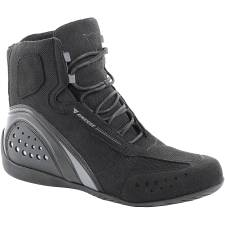 MOTORSHOE AIR SHOES JB BLACK/BLACK/ANTHRACITE DAINESE
