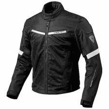 JACKET REVIT AIRWAVE 2 BLACK