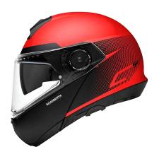 ΚΡΑΝΟΣ SCHUBERTH C4 RESONANCE RED
