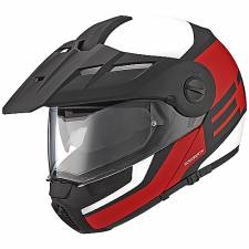 ΚΡΑΝΟΣ SCHUBERTH E1 GUARDIAN RED