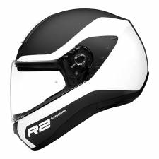 ΚΡΑΝΟΣ SCHUBERTH R2 NEMESIS WHITE
