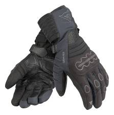 SCOUT 2 UNISEX GORE-TEX GLOVES BLACK DAINESE