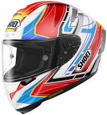 ΚΡΑΝΟΣ SHOEI X-SPIRIT 3 ASSAIL TC-10