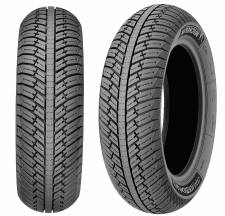 Michelin City Grip Winter 120/80-16 60S Rear