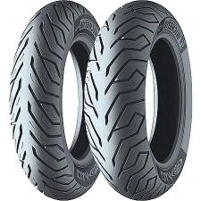 Michelin City Grip 130/70-16 61P Front