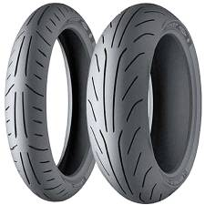 Michelin Power Pure SC 120/80-14 58S Front
