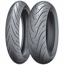 Michelin Pilot Road 3 120/70-17 58W Front