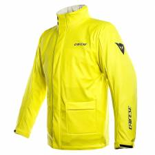STORM JACKET DAINESE FLUO-YELLOW