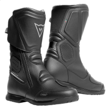 X-TOURER D-WP BOOTS BLK/ANTHRACITE DAINESE